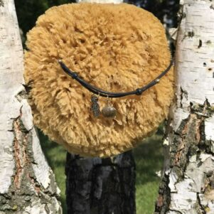 gąbka naturalna Trawa